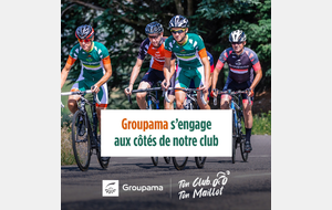 Operation Maillot Groupama  saison 2021